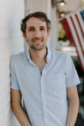 Josh Jenkins - Worship Pastor