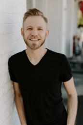 Josh Bronleewe - Worship Pastor